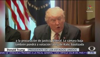 Trump, sanciones, indocumentados deportados, reingresan a Estados Unidos