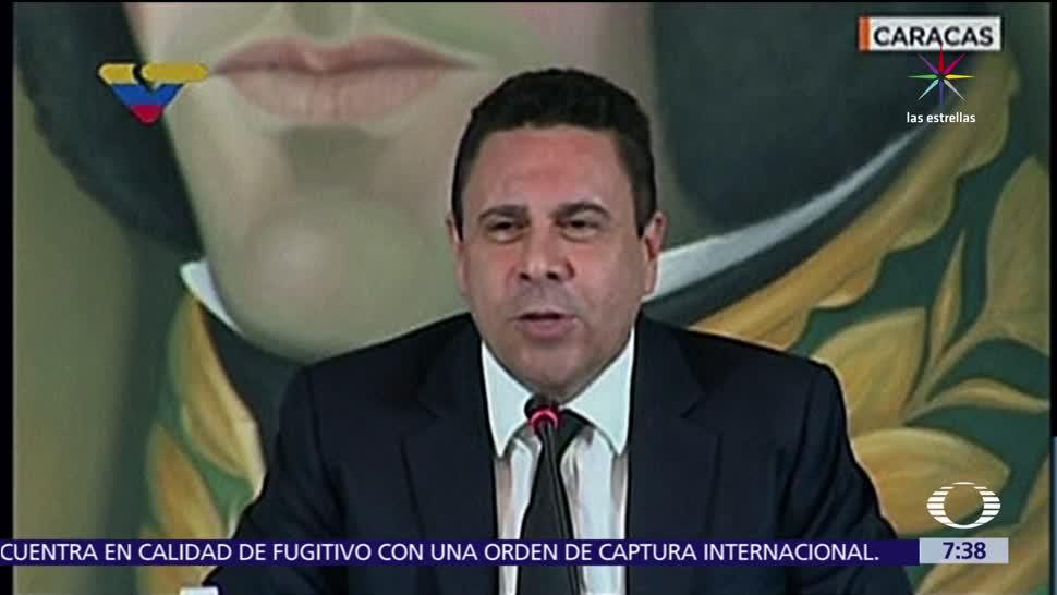 Reacciones, crisis en Venezuela, violencia, opositores