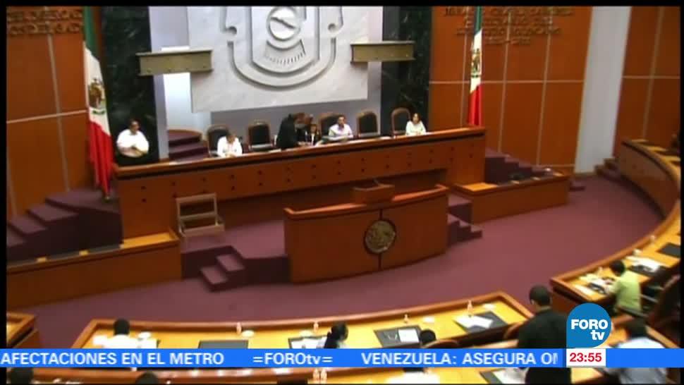Instituto Mexicano, Competitividad, congresos locales, presupuestos