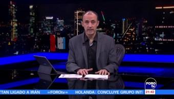 noticias, forotv, Hora 21, Programa, completo, 29 de junio de 2017