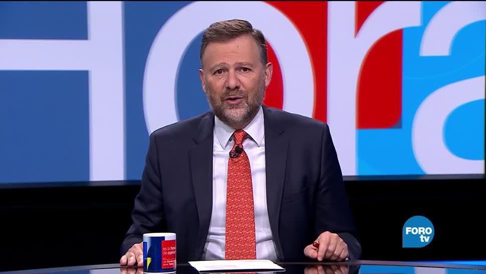 noticias, forotv, Es la Hora de Opinar, Programa, completo, 29 de junio de 2017