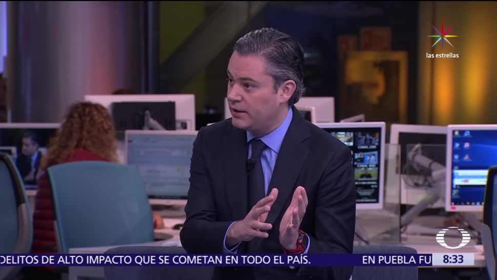 noticias, televisa, Aurelio Nuño habla de los programas del nuevo modelo educativo