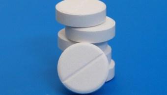 Tabletas de medicina
