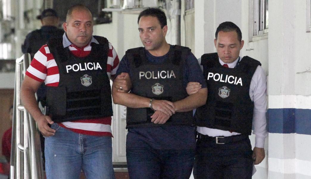 Traslado de Roberto Borge a una prisión en Panamá, Exgobernador puebla
