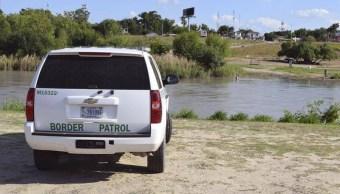 El Gobierno de México lamenta la muerte del agente de la Patrulla Fronteriza en el incidente ocurrido en el sector del Big Bend, en Texas. (EFE, archivo)