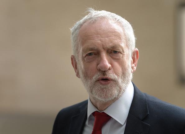 Líder laborista, Jeremy Corbyn, primer ministro, Reino Unido