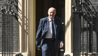 Damian Green, Reino Unido, Theresa May, 10 Downing Street