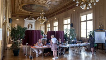 elecciones en Francia, Colegio electorales, francia, parlamentarias