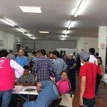 Conteo de votos de las elecciones en Coahuila