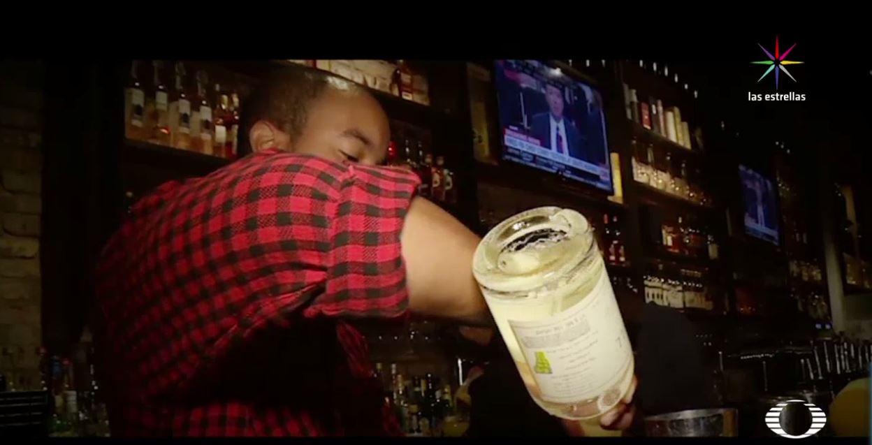 Abren bares en EU por comparecencia de James Comey