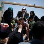 ACNUR y Cruz Roja llaman a respetar los derechos de los refugiados