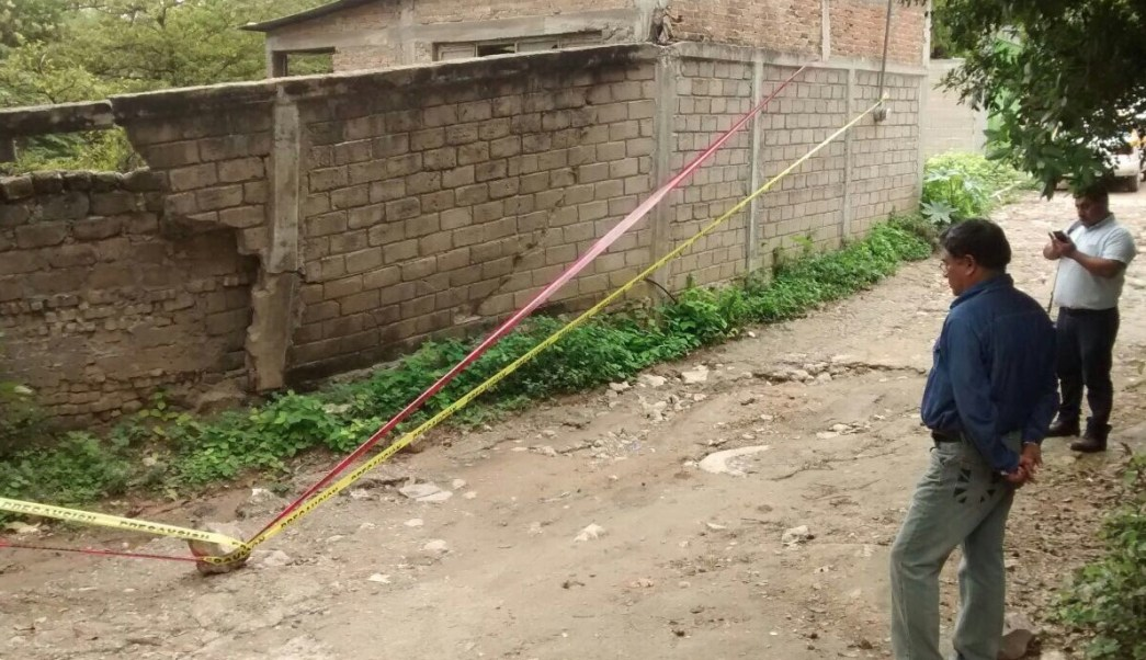 Suminsitro electrico, Tapachula, Chiapas, Sismo, Cfe,