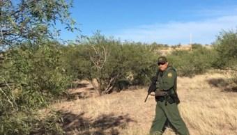 Agentes, Patrulla Fronteriza, inmigrantes, indocumentados, Arizona