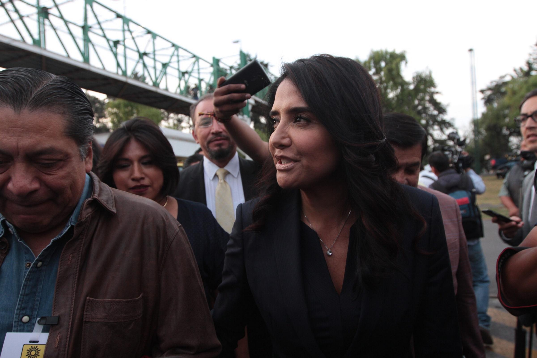 PRI dice que ganó en 50 municipios, denuncia anomalías en el PREP
