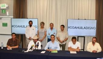 Guillermo anaya, Nulidad de la elección, Gobernador, Coahuila,