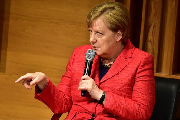 Angela Merkel, canciller alemana, alemania, europa,