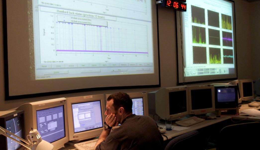 Laboratorio de Observación de Ondas Gravitatorias, ondas gavitacionales, Richland, ciencia, astronomía