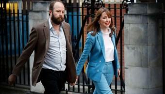 Teresa May, Nick Timothy, Fiona Hill, Partido Conservador