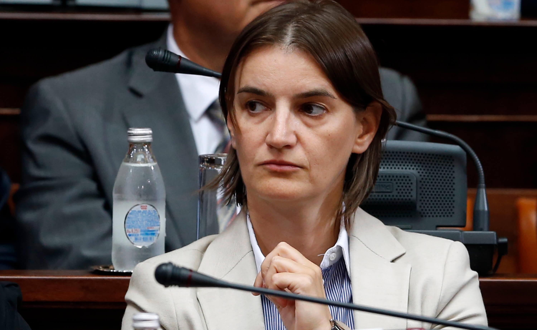 Por primera vez una mujer homosexual estará al frente del Gobierno — Serbia
