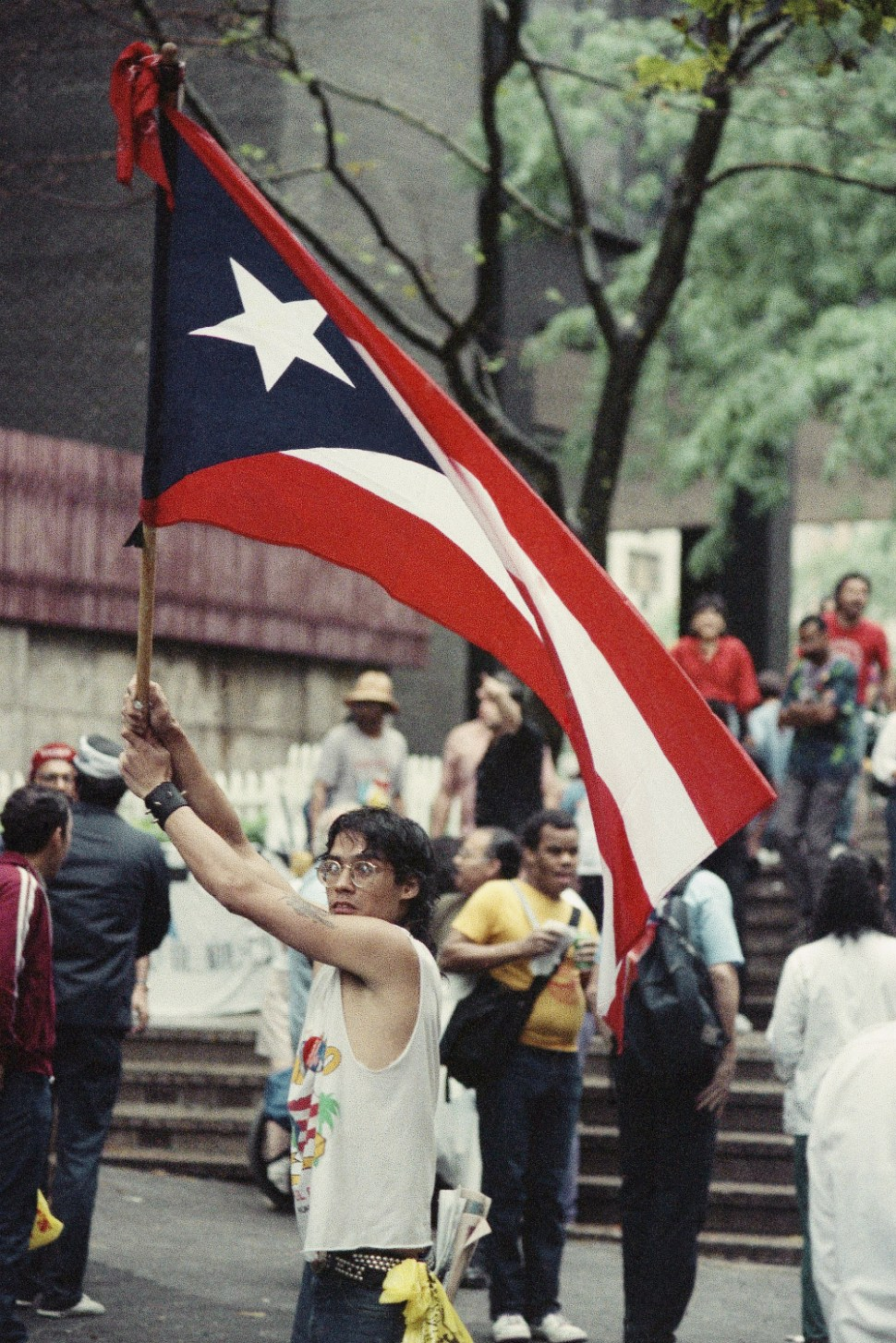 Salsa, Música latina, Nueva York, Puerto Rico, Latinoamérica