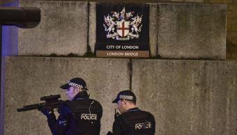 EPN condena atentados en Londres