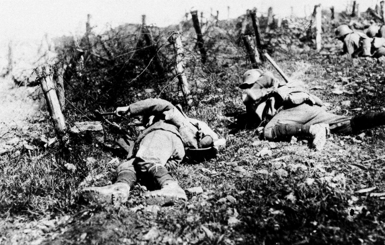 Primera Guerra Mundial, Guerra Mundial, Guerra, Primera guerra