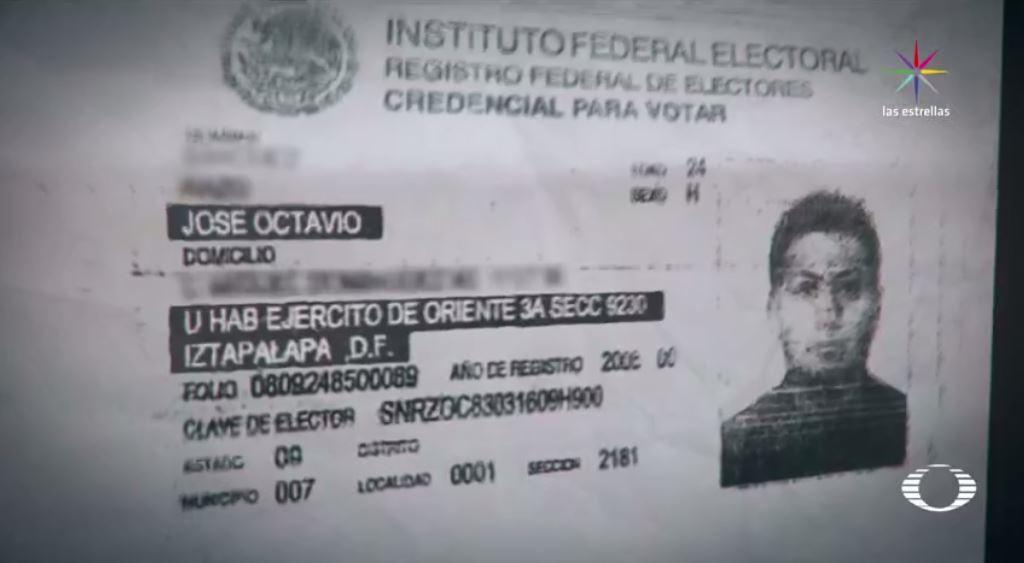 Difunden, Redes Sociales, Falsa Dirección, Asesino, Valeria, Domicilio, Credencial Elector, Homicidio