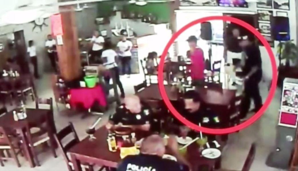 Identifican Asesinos De Mando De La Policia Federal, Grupo de Coordinación Veracruz, Juan Camilo Castagné Velasco,