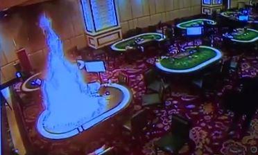 Imágenes, Ataque, Hotel, Filipinas
