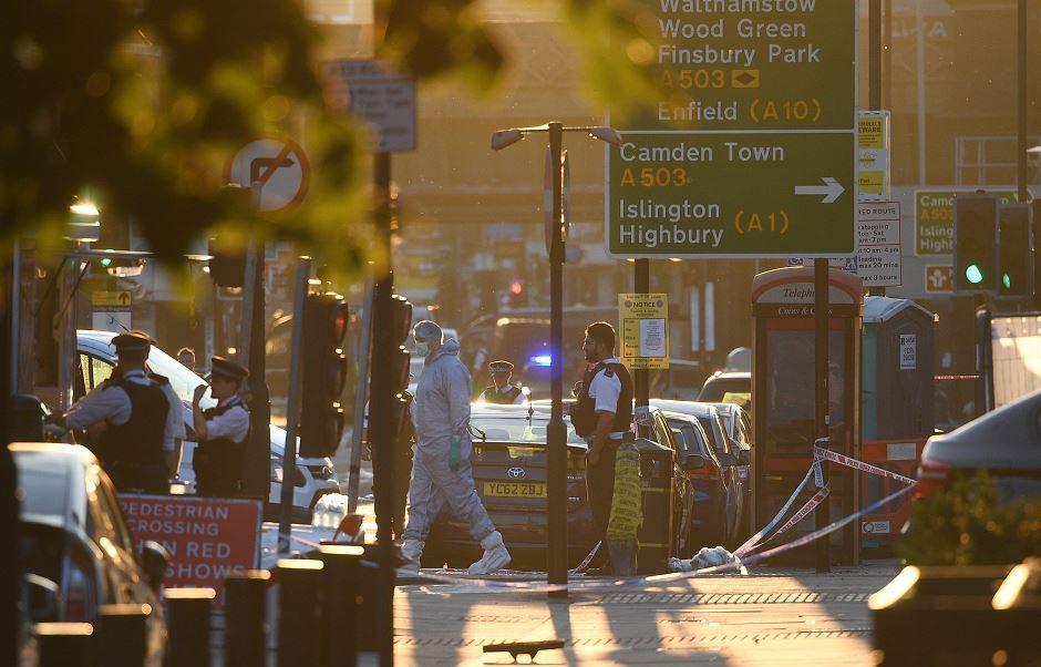 Ataque, Mezquita, Libertad, Tolerancia, Alcalde, Londres, Sadiq Khan, Muerto