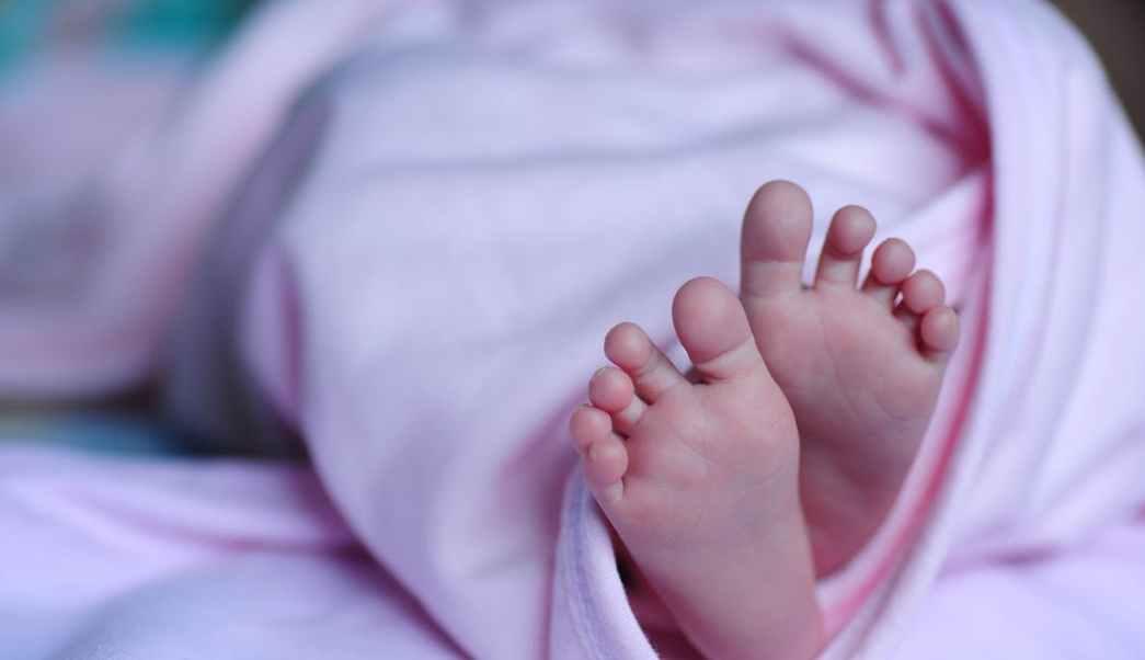 circuncisión, musulmán, bebé, madre