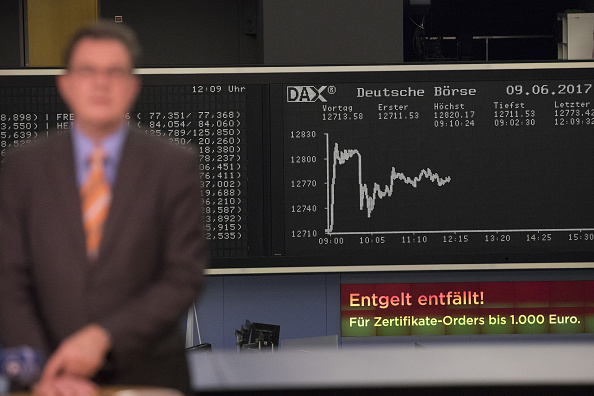 Las Bolsas europeas operan atentas a la decisión de la Reserva Federal