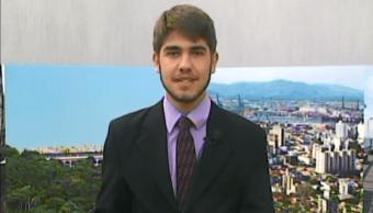 Josias Júnior, Grey's Anatomy, Brasil, YouTuber
