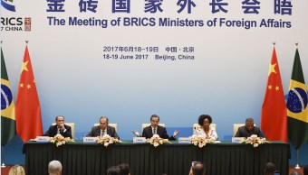 BRICS, Compromiso, Libre Comercio, Acuerdo de París, Brasil, Rusia, India, China y Sudáfric