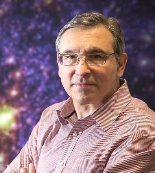 Reina isabel, Reconoce, Científico, Carlos frenk, Ciencia