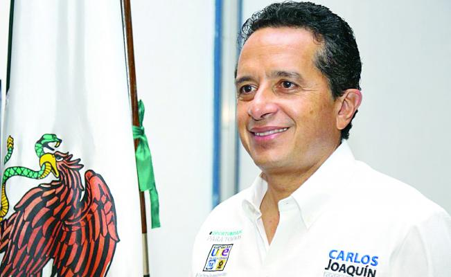 Borge, Panamá, detención, PRI, política, corrupción,