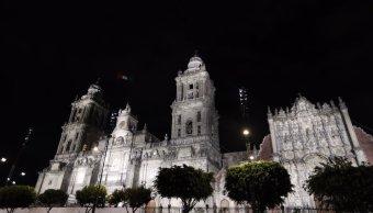 Catedral Metropolitana, CDMX, Zócalo, Mancera, Norberto Rivera, INAH