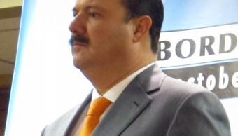 César Duarte, exgobernador de Chihuahua (AP, archivo)
