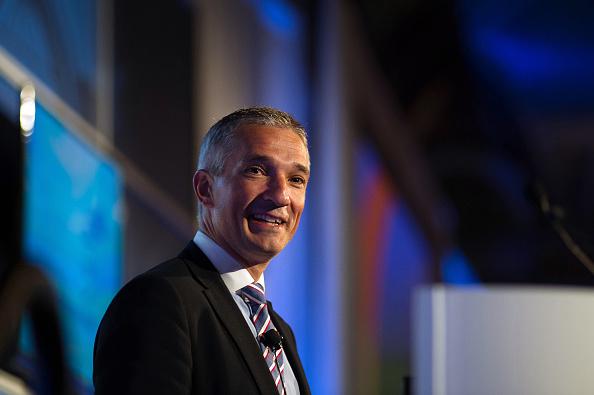 Christoph Frei, secretario general del Consejo Mundial de Energía