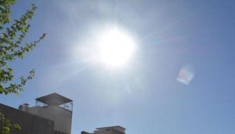Clima, Ciudad Juárez, Chihuahua, calor, salud, agua