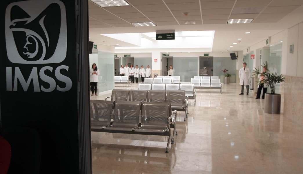 Clínica del IMSS, Imss, Instituto mexicano seguro social