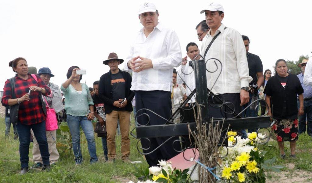 Tragedia Nochixtlán, Instituciones De Derechos Humanos, Dialogo, Investigacion Exhaustiva, Enfrentamiento, Maestros, Noticieros, Televisa, Televisa News
