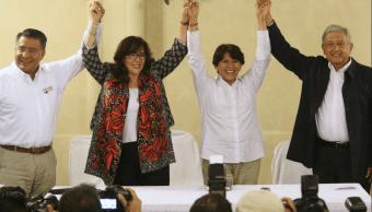 Conferencia de prensa de Morena (1)