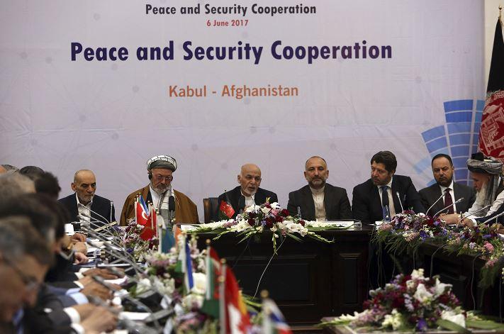 Reunión, proceso, Kabul, Afganistán, atentado, 150 muertos, ataque