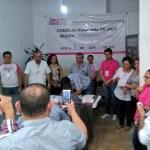 Finaliza, Computo, Consejos municipales, Veracruz, Eleccion veracruz,