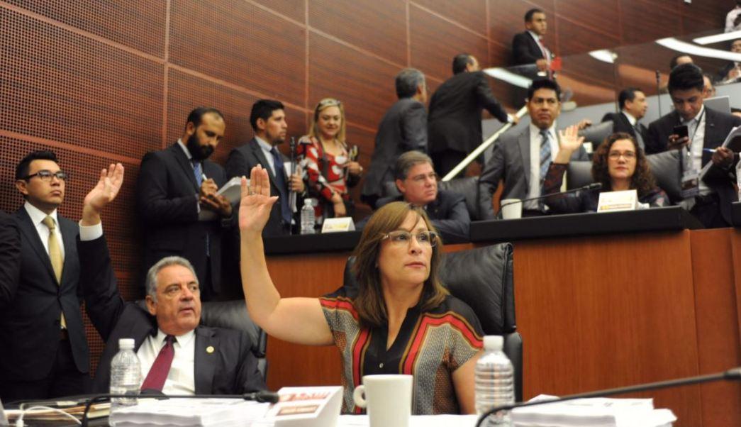 Comision permanente, Diputados, Debate elecciones, Edomex, Coahuila, Estados,