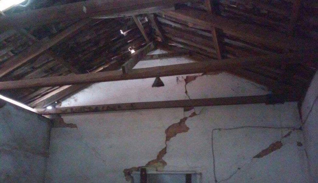 Declara Segob emergencia para once municipios de Chiapas