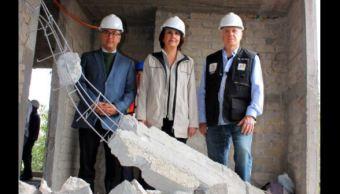 Construcciones, edificios, demolicion, invea, cdmx, delegaciones, reglamentos