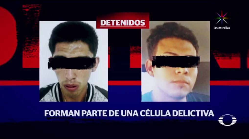 Detienen, Asesinos, Niña, Guanajuato, Silao, Padre