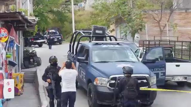 Cinco personas son detenidas por secuestro en Chilpancingo